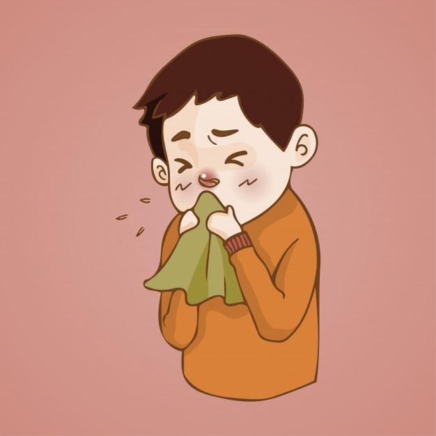 Runny Nose Treatment_Dr. Pushkar Lele